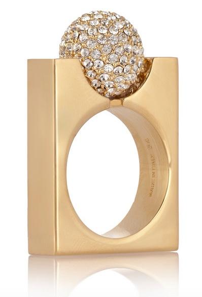 Chloe Darcy Ring