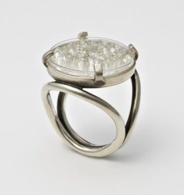 Ann Demeulemeester Ring
