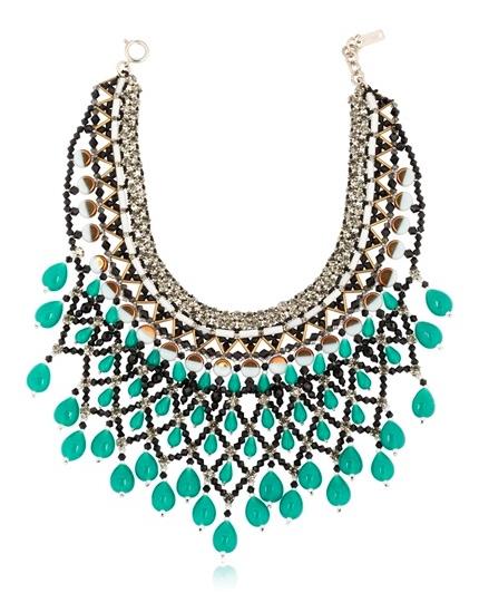 Etro Beaded Necklace