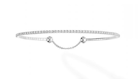 Messika Skinny Bracelet