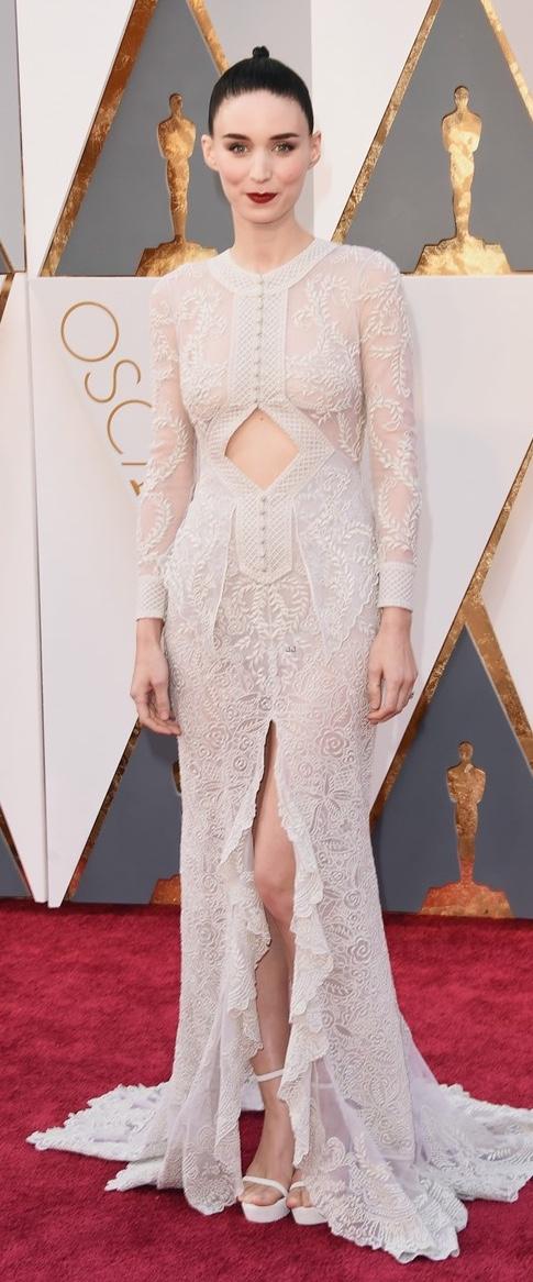 Rooney Mara Academy Awards