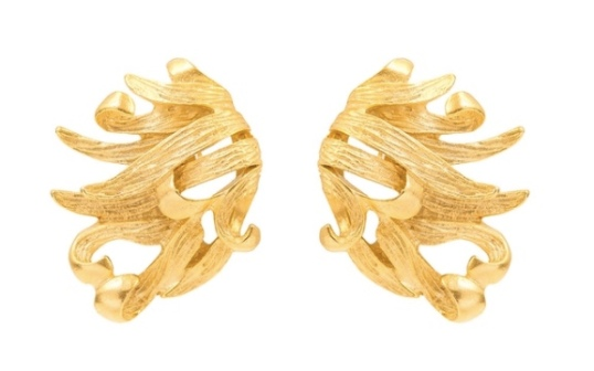 Stephanie Kantis Meadow Earrings
