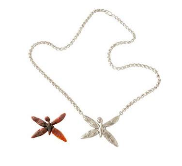 Dallas Pridgen design own pendant