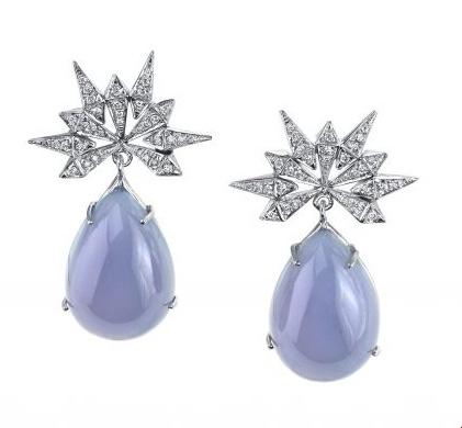 Karma El Khalil Earrings
