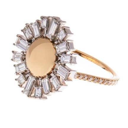 Susan Forster Ring