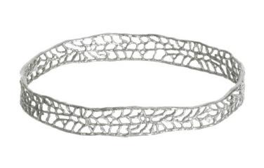 Catherine Weitzman Coral Bangle Bracelet