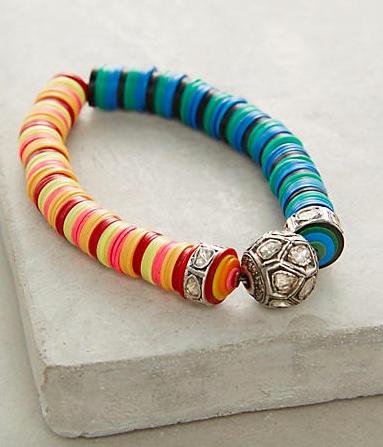 Jolie Altman Primary Diamond Bracelet