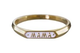Nora Kogan Mama Ring