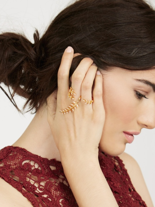 Baublebar Peacemaker Ring1