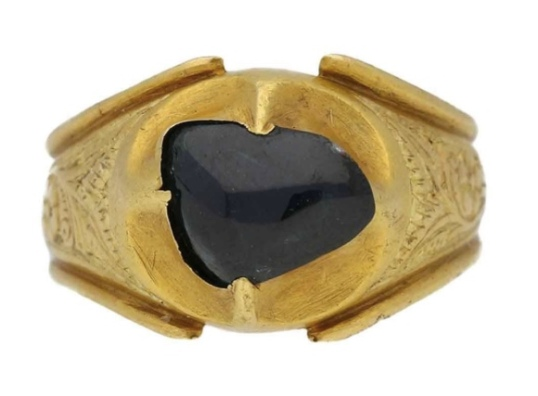 Duchess of Lancaster ring