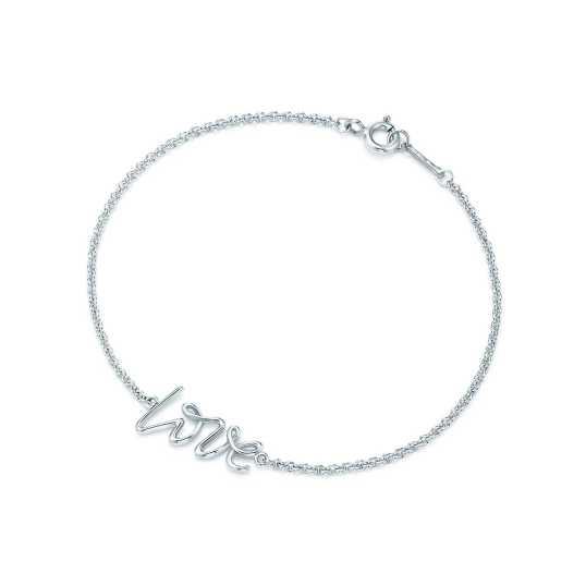 Paloma Picasso Love Bracelet