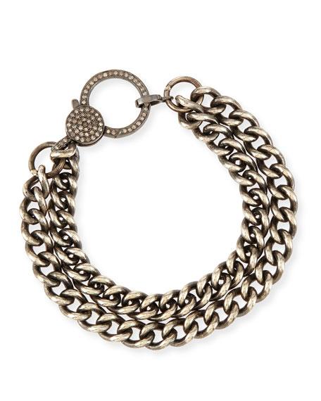 Sheryl Lowe Link Bracelet