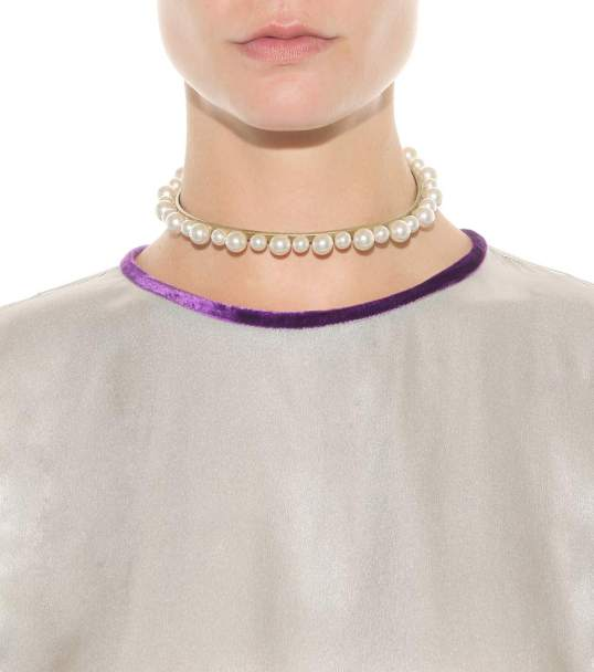 Dries van Noten choker 2