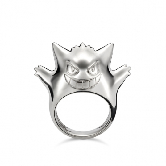 Gangar pokemon ring