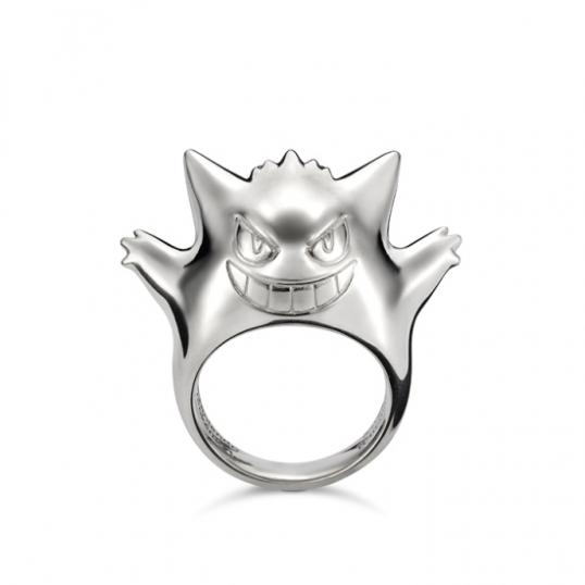 Gangar pokemon ring