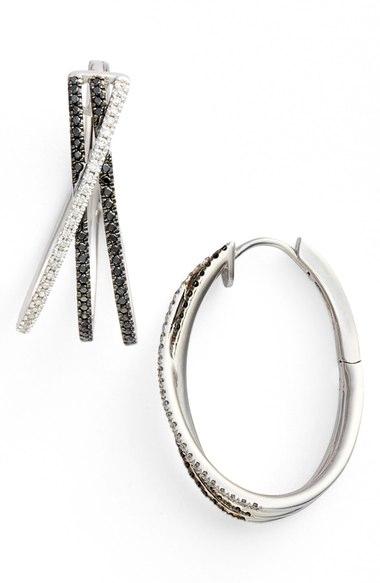 bony-levy-3-row-crossover-diamond-hoops