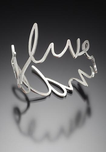 Trudee Hill bracelet