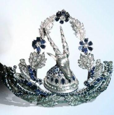 albanian-ram-tiara