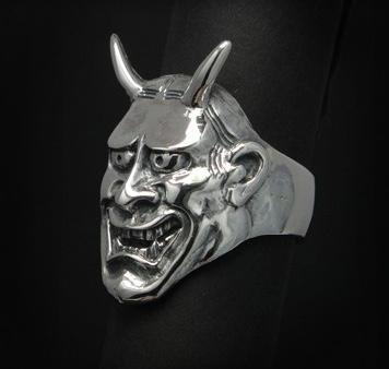 hanya-japanese-mask-ring