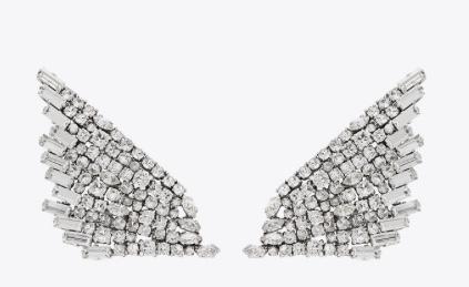 saint-laurent-wing-earrings