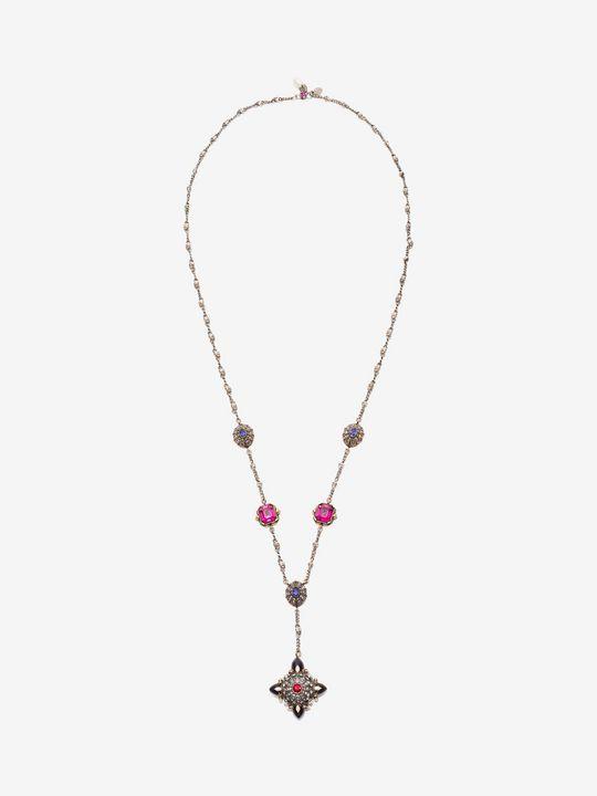 alexander-mcqueen-jewelled-bullet-pendant-necklace-2