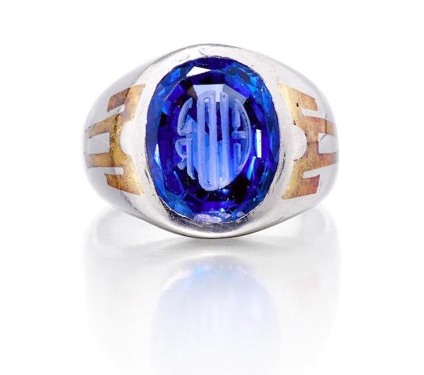 bonhams-art-deco-sapphire-ring