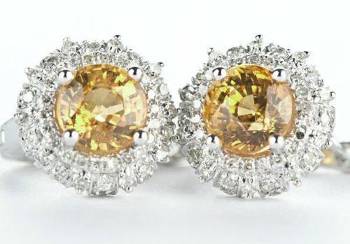 petra-gems-citrine-and-diamond-earrings