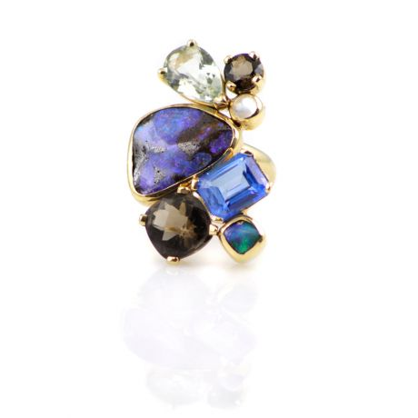 tinguely-bijoux-boulder-opal-ring