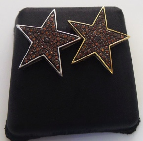 Jewel of the day highline custom jewelry diamond star for Highline custom jewelry ig